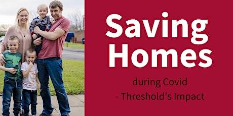 Saving Homes tickets
