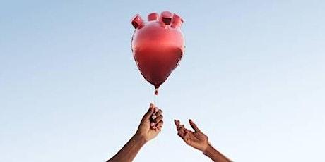 Life  as a Specialist Nurse Organ Donation Part 4: Organ Donor Families tickets