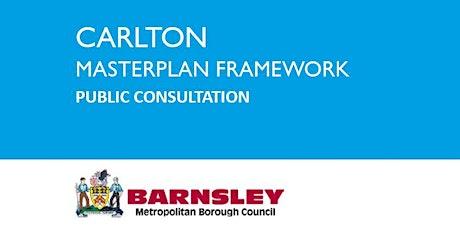 Carlton Masterplan Framework Topical Q&A Session: Urban Design tickets