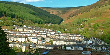 Seminar: Local Governance and Public Policy in Wales tickets