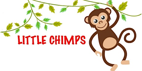 Little Chimps pre walkers group tickets