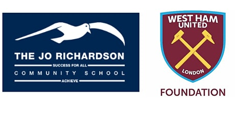WHU Foundation - Healthy Hammers - Jo Richardson School - Week 1 tickets
