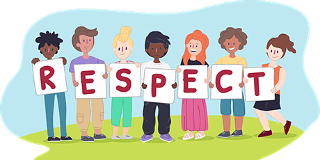 Treating Each Other With Respect tickets