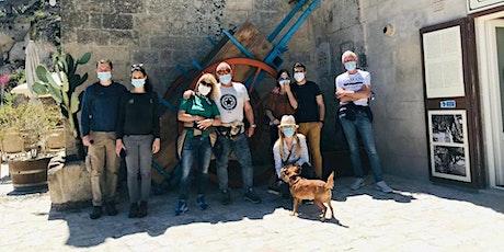 Tour Guidato dei Sassi di Matera tickets