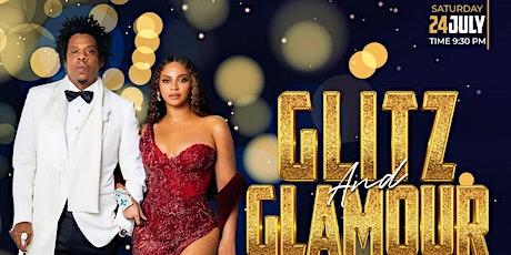 GLITZ & GLAMOUR tickets