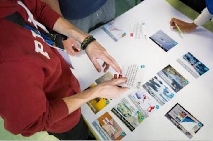 Image pour Atelier Fresque du Climat en présentiel - Grenoble