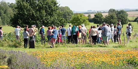 Natural Agriculture Open Day tickets