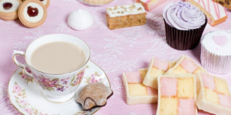The Home-Start Greenwich Volunteers Afternoon Tea tickets