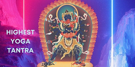 Commentary to Highest Yoga Tantra tickets