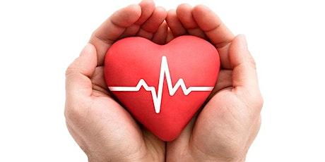 Webkurs HeartMath®: mehr Lebensfreude & innere Stärke (Vertiefung) Tickets