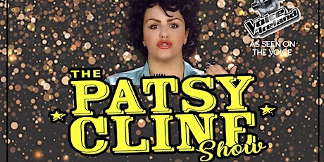 Patsy Cline Tribute tickets