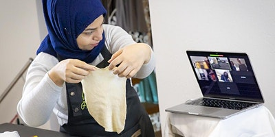 Weltflüchtlingstag Kochkurs