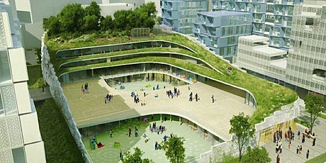 How can we build or adapt School Campuses to be resilient to Climate Change tickets