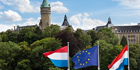 Webinar : Luxembourg: from steel to the knowledge economy and beyond tickets
