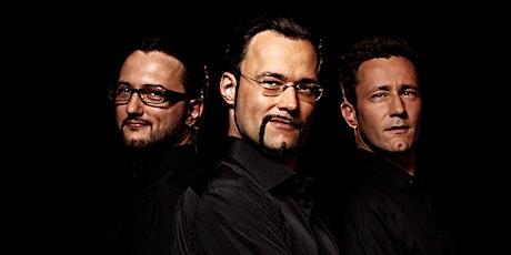 Eggner Trio Tickets
