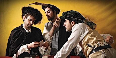 """""""Romeo e Giulietta. Una storia di banditi"""". biglietti"""