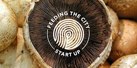 Feeding the City 2021 - Idea Generating Workshop (at the Hub) tickets