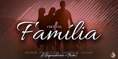 Culto Público Louvor e Adoração AD Belém Munique 20/06/2021 Tickets