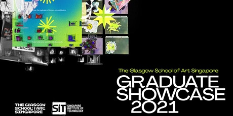 GSA Singapore Exhibition 2021 tickets