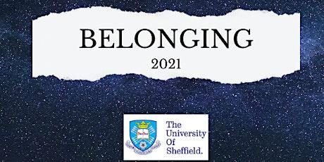 Belonging: Postgraduate Colloquium 2021 tickets