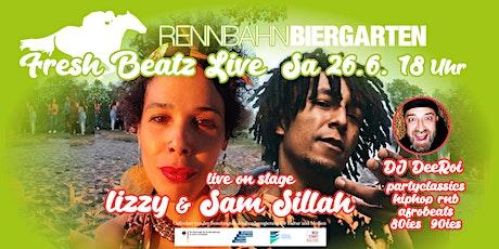 Fresh Beatz Live Tickets