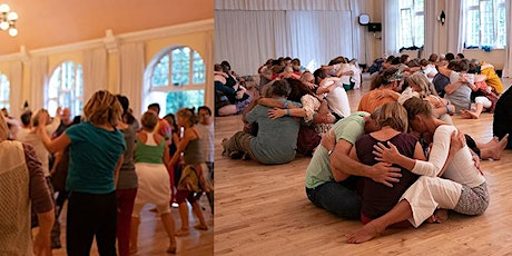 Biodanza – Dance of Life & Freedom Dancing in Life! Embracing new possibili Tickets