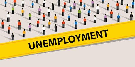 TASC Conversation on Long-term Unemployment Post Pandemic tickets