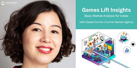 Games Lift Insights: Basic Market Analysis for Indies tickets