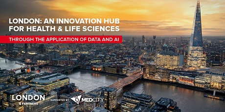 Meet NHSX - Deploying AI solutions in the UK's National Health Service billets