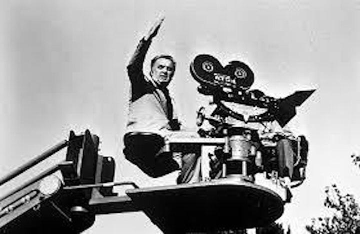 Imagen de FELLINI 20-20 (16)La Voce della Luna. Federico Fellini,1990