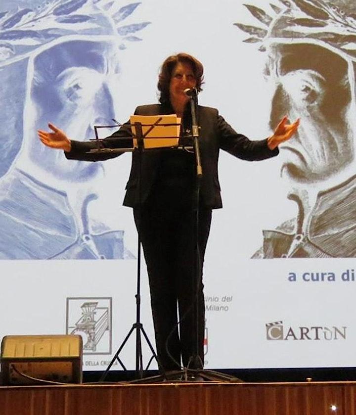 Immagine Conferenza - Spettacolo | In viaggio nel cielo di Dante