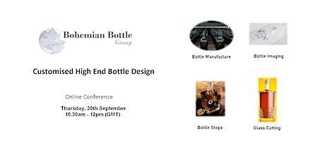 Bohemian Bottle: High End Bottle Design tickets
