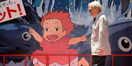 """MIYAZAKI WORLD"" VISTO DA UN GIAPPONESE // THROUGH JAPANESE EYES biglietti"