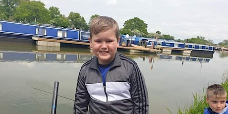 Free Let's Fish! - Northwich - Anderton Boat Lift  - Learn to Fish session tickets