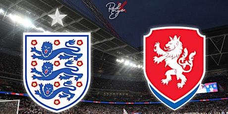EURO 2021 Live and Loud - England vs Czech Republic & Scotland vs Croatia tickets