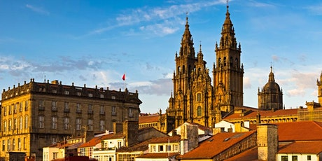 Must-See: The Monumental Cathedral of Santiago de Compostela tickets