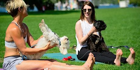 International Dog Yoga Day Charity Event tickets