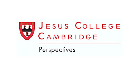 Jesus College Perspectives: Long-term thinking with Roman Krznaric tickets