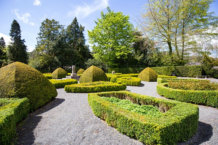 Entry to Plas Newydd Historic House, Llangollen (Pay on Arrival) image