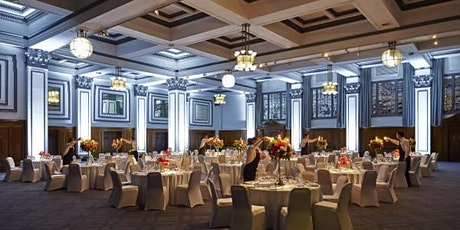 Central Chambers – 25th Anniversary Charity Dinner tickets