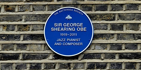 South Battersea Historic Plaques Walk tickets
