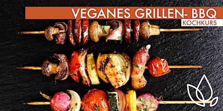 Veganes Grillen - Vegan BBQ! tickets