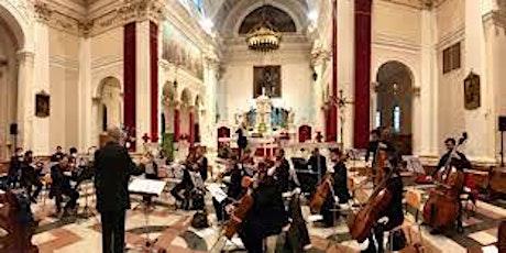 "Concerto ""Da Trovatore a Carmen, storie di una Spagna Gitana"". biglietti"
