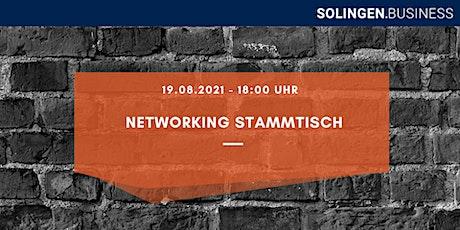 Networking Stammtisch Tickets
