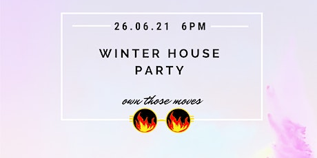 CDT Winter House Party tickets