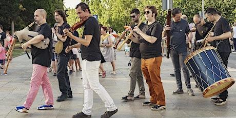 Concert d'arrel. Les músiques de Sant Cugat entradas