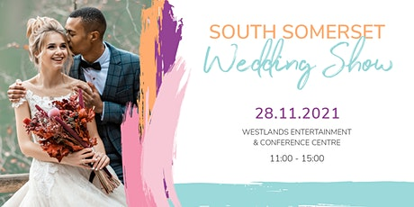 South Somerset Wedding Show tickets