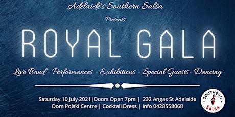Royal Gala tickets