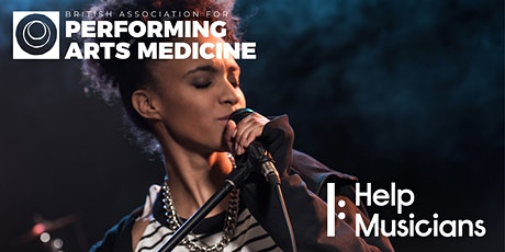 Return to Performance: Looking After Your Voice, A Guide To Vocal Health tickets