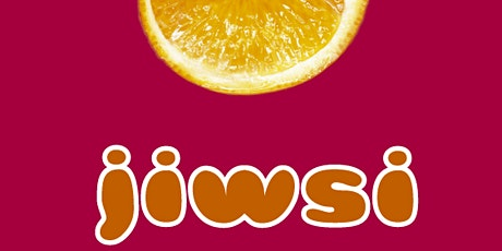 Postponed - Jiwsi Network Webinar (Sept 2021) biglietti
